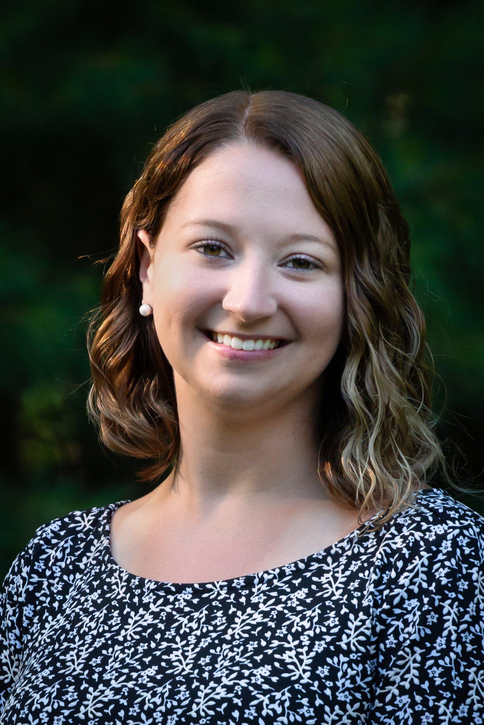 Kimberly McLaughlin