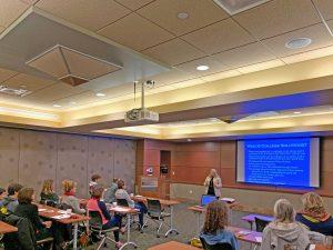 College Solutions Workshop